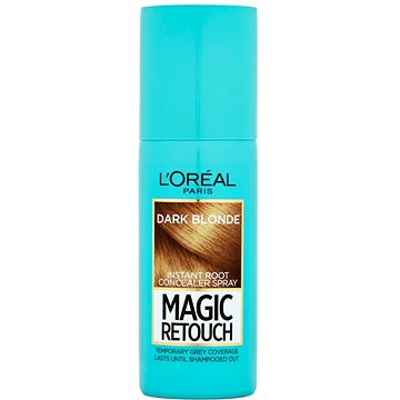 Sprej na odrosty ĽORÉAL PARIS Magic Retouch 5 Blond (3600523192724)
