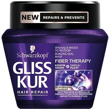 SCHWARZKOPF GLISS KUR Fiber Therapy 300 ml (9000101058949)