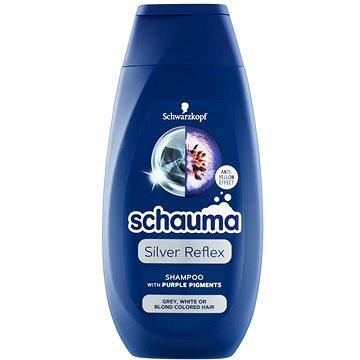 Šampon SCHWARZKOPF SCHAUMA Silver Reflex 250 ml (3838905554468)