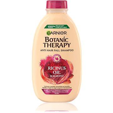 GARNIER Botanic Therapy Ricinus oil 400 ml (3600542086455)