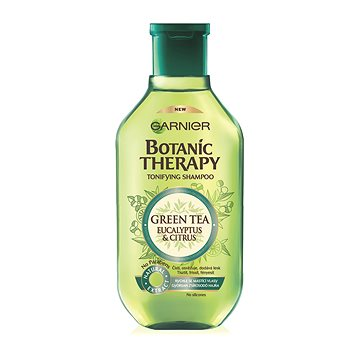 GARNIER Botanic Therapy Green tea 400 ml (3600542094856)