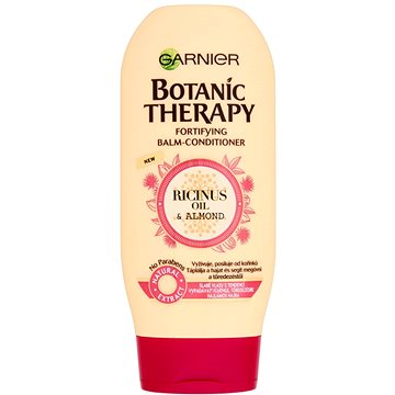 GARNIER Botanic Therapy Ricinus oil 200 ml (3600542086462)