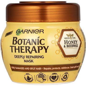 Maska na vlasy GARNIER Botanic Therapy Honey 300 ml (3600541526747)