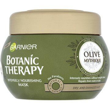 Maska na vlasy GARNIER Botanic Therapy Olive 300 ml (3600541696587)