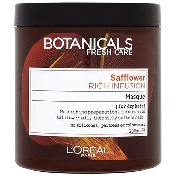 Maska na vlasy ĽORÉAL PARIS Botanicals Fresh Care Carthmae Rich Infusion 200 ml (3600523371112)