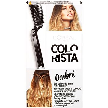 Odbarvovač na vlasy ĽORÉAL PARIS Colorista Ombré (3600523414215)