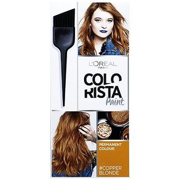 Barva na vlasy ĽORÉAL PARIS Colorista Paint Copper Blonde (3600523413386)