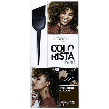 Barva na vlasy ĽORÉAL PARIS Colorista Paint Bronze Hair (3600523413409)