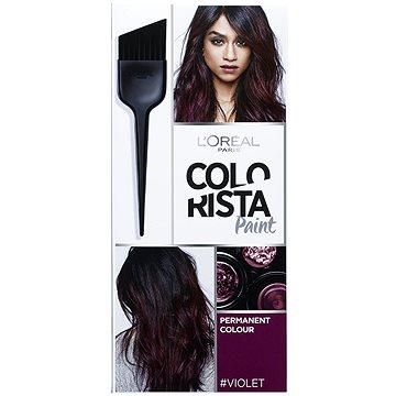 Barva na vlasy ĽORÉAL PARIS Colorista Paint Violet (3600523413515)
