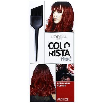 Barva na vlasy ĽORÉAL PARIS Colorista Paint Ronze (3600523413584)