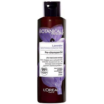 ĽORÉAL PARIS Fresh Care Botanicals Lavender Pre-shampoo Oil 150 ml (3600523558872)