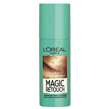 Sprej na odrosty ĽORÉAL PARIS Magic Retouch 5 Light Blond 75 ml (3600523192922)