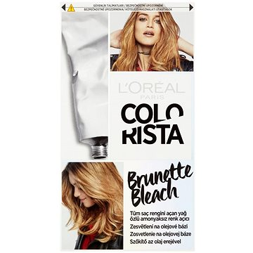 ĽORÉAL PARIS Colorista Brunette Bleach (3600523570355)