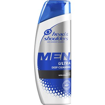 HEAD&SHOULDERS Men Ultra Sport Fresh 270 ml (8001090690531)