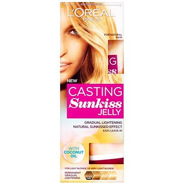 ĽORÉAL PARIS Casting Sunkiss Jelly 03 100 ml (3600522716136)