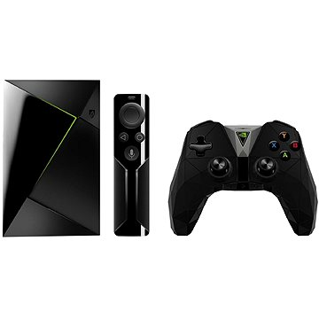 NVIDIA SHIELD TV (2017) (945-12897-2505-001)