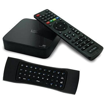 Venztech V10 Combi Set of Streaming TV Box (V10 Combi)