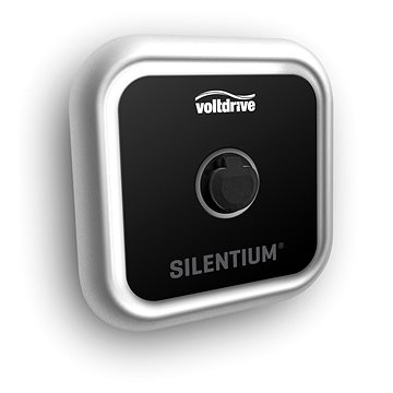 Voltdrive Silentium L 22 kW - Typ 2 zásuvka