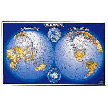 VIQUEL - zeměkoule (136509-08)