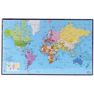 VIQUEL - mapa světa (135909-08)