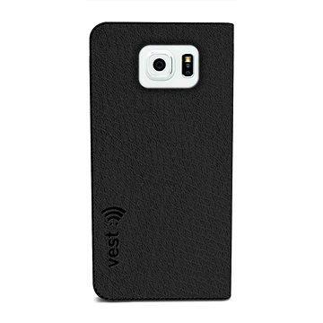 Vest Anti-Radiation pro Samsung Galaxy S6 černé (vst115044)