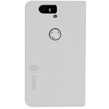Vest Anti-Radiation pro Huawei Nexus 6P bílé (vst115085)