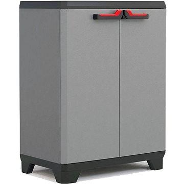 KIS Stilo Low Cabinet (009723GLRBKRB)