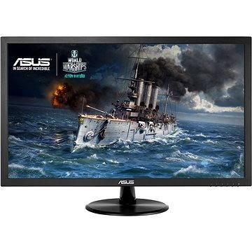 21.5 ASUS VP228H Gaming (90LM01K0-B01170)