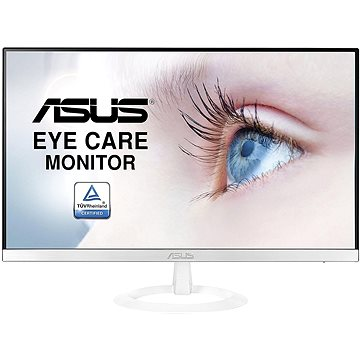 "23"" ASUS VZ239HE-W (90LM0332-B01670)"
