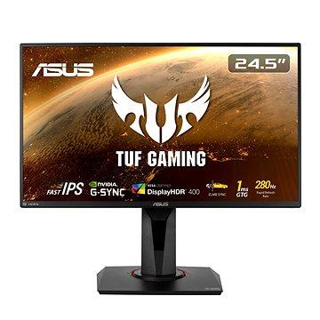 "25"" ASUS VG259QM Gaming HDR (90LM0530-B02370)"