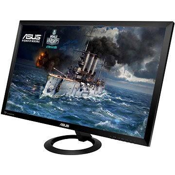 27 ASUS VX278Q Gaming (90LM01I5-B01170)