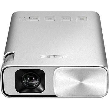 ASUS ZenBeam E1 (90LJ0080-B00520) + ZDARMA Mini počítač Google Chromecast 2 černý Film k online zhlédnutí Lovci hlav