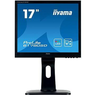 17 iiyama ProLite B1780SD-B1 + ZDARMA Film k online zhlédnutí Lovci hlav
