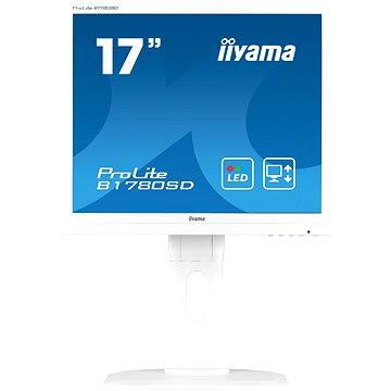 17 iiyama ProLite B1780SD-W1 + ZDARMA Film k online zhlédnutí Lovci hlav