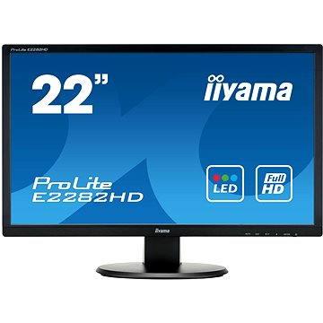 21.5 iiyama ProLite E2282HD-B1