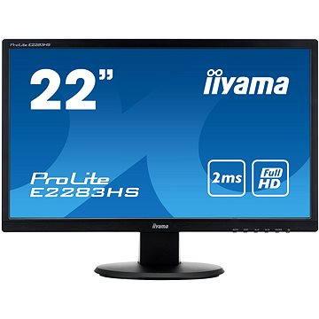 21.5 iiyama ProLite E2283HS (E2283HS-B1)