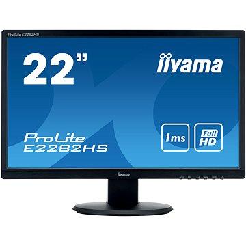 "22"" iiyama ProLite E2282HS-B1 (E2282HS-B1)"