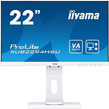"""21.5"""" iiyama XUB2294HSU-W1 (XUB2294HSU-W1)"""