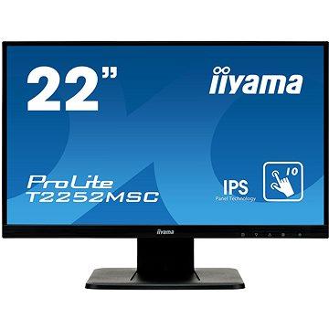 """21.5"""" iiyama ProLite T2252MSC-B1 (T2252MSC-B1)"""