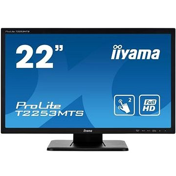 """21.5"""" iiyama T2253MTS-B1 (T2253MTS-B1)"""