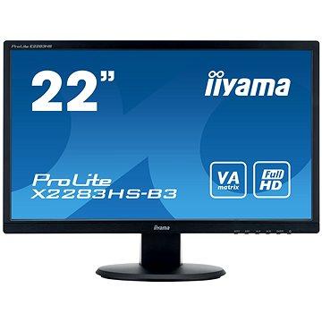 21.5 iiyama ProLite X2283HS-B3