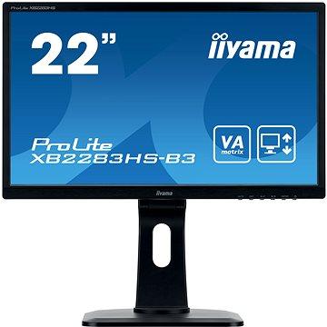 21.5 iiyama ProLite XB2283HS-B3