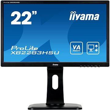 21.5 iiyama ProLite XB2283HSU-B1DP