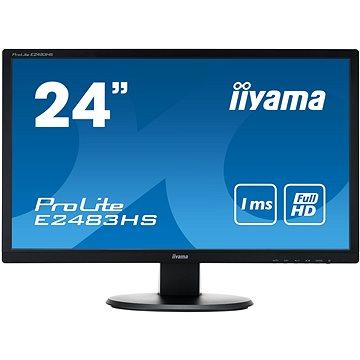 "24"" iiyama Prolite E2483HS-B3 (E2483HS-B3)"