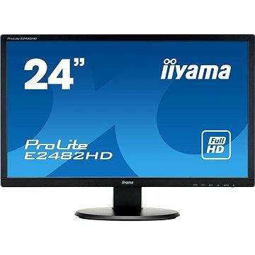 24 iiyama ProLite E2482HD (E2482HD-B1)