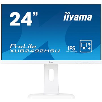 24 iiyama ProLite XUB2492HSU-W1