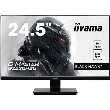 25 iiyama G-Master Black Hawk G2530HSU-B1