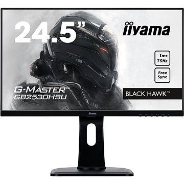 """25"""" iiyama G-Master GB2530HSU-B1 (GB2530HSU-B1)"""