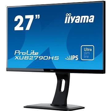 27 iiyama ProLite XUB2790HS (XUB2790HS-B1)