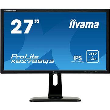 27 iiyama ProLite XB2788QS-B1
